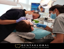 DENTAGLOBAL BAYRAKLI
