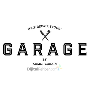 Garage Hair Repair Studio Kuaför Levent