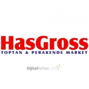 Has Gross Market Ispartakule