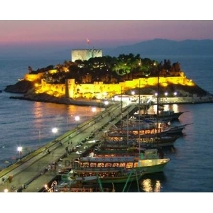 KUSADASI PROPERTIES , REAL ESTATE CONSULTANCY SERVICE KUSADASİ