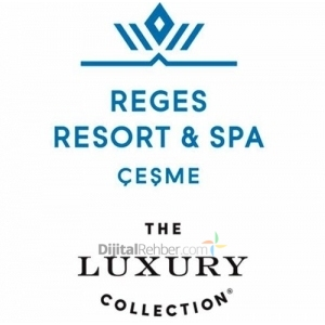 Reges Luxury Resort  Spa, Çeşme