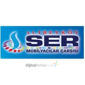 Ser Mobilya Spot Center
